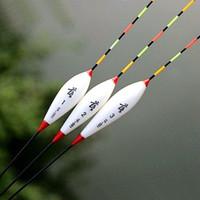 balsa floats - Top Quality Balsa Wood Fishing Float Set cm cm cm Bobber River Stream carp Fish Floats Tackle Tools YF