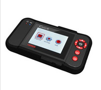 Wholesale Newly Design Launch X431 Creader VIII Code Reader Automotive full System Scan tool same as CRP129