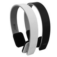 apple ipad computer - Noise Cancelling Studio Bluetooth Headphones Wireless Stereo Earphones Microphone Bluetooth Headsets For Apple ipad Computer Good Quality