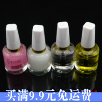 base nutrition - Nail care products softener nutrition oil calcium oil base oil light oil Nail Care Kit