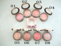 big n lots - big sale new high quality Blusher MINERALIZE Blush Make up Blusher for face color choose with N K logo DHL FREE
