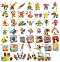 baby cloth book - 2015 Lamaze Baby Toy Cloth Books Style Lamaze Cloth Book Music Baby Doll toy