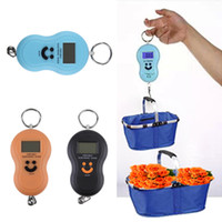 Wholesale Newest LCD Portable Hanging Lage Kg g Weight Hook Scale Digital Electronic scale