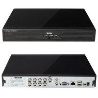 Wholesale ZOSI Full D1 CH H Real time Recorder Standalone CCTV DVR Output P2P Cloud Mobile Phone monitoring