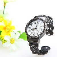 Wholesale Round Fashion High Quality Bangle Bracelet Watch Women Dress Watches Quartz Wristwatch for Lady Girl Wife New