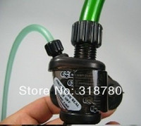atomic tank - Best UP D Aquarium Inline CO2 Atomizer mm Aquarium Atomic Diffuser Reactor NEW Aquarium Fish Tank Plant