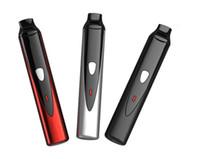 vapes - Vapes Hot selling Titan vaporizer E cig kit dry herb burn wax vaporizer pen mah battery weed vs Titan Vaporizer
