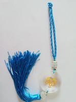 koran - Crystal pendants Arabic verses car ornaments Islam Muslim Koran jewelry pendant car