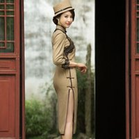 Cheap 2015 new chinese style Best spring summer dress
