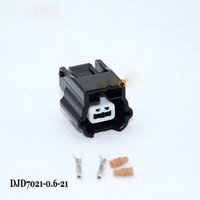 automotive hole plugs - Set holes car connector DJD7021 Automotive Connectors P connector plugs