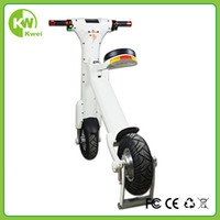 Wholesale Foldable electric motorcycle new patent product for adult and youngster with lithium battery W battery