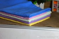 Wholesale 44 cm PVA Magic bathTowels Strong water absorptionTable Cloth
