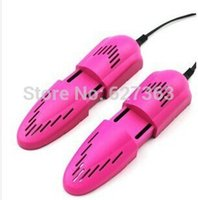 Wholesale 1pc Shoe Dryer Shoes bake Shoe Device Antiperspirant Machine At Home Color Ramdom