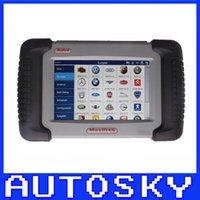 Wholesale Maulti language Autel MaxiDAS DS708 auto scanner diagnostic tool update online