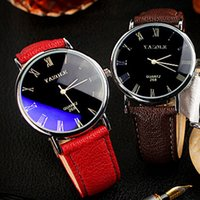 Cheap man watch Best round dail watch