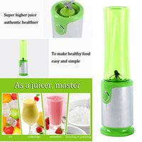 Wholesale Hot Sales Hot Sales Household W Mini Multifunction Portable Blender Fruit Mixer Juicer Food Mixer Juicer