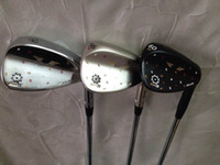 Wholesale 3pcs Vokey SM5 golf Wedges Limited Edition degree AAA Oem golf clubs Vokey SM5 wedges with steel shaft