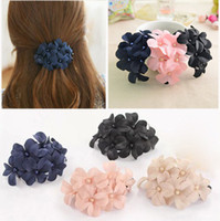 banana wear - 1 Hot Sale Great Handmade Women Girl Flower Banana Barrette Hair Clip Hair Pin Claw Hearwear Head Wear