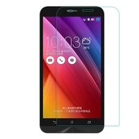 lcd asus - For Asus Zenfone ZE551ML quot Premium Tempered Glass LCD Screen Protector Film VA723 W0 SUP5