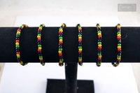 Cheap Beaded bracelet Best Elastic beads bracelet