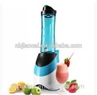 Wholesale fruit and vegetable juicers juicer machine household flesh juice blender factory directly BPA Free sport bottle with CE ROHS