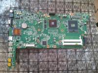asus motherboard memory - High quanlity Laptop Motherboard For ASUS K73SJ REV Video memory Main board
