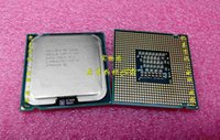 Wholesale Intel Core Duo E6850 official version of the pin desktop CPU processor otherwise E Series Other U
