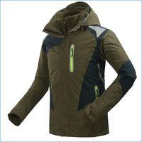Wholesale Outdoor Waterproof ski jackets men A variety of styles mens ski wear jacket Mountaineering Couple Jackets J14697