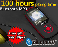 screen games - 2015 New Original RUIZU X06 Bluetooth Sport MP3 music Player with GB Inch Screen hours high quality lossless Recorder FM