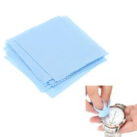 soft microfiber for cleaning - Hot Sale cm Soft Microfiber Watch Cleaning Cloth for Sun Glass Camera Lenses Tablet Phones Screen Watches