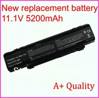 Wholesale New Cell Laptop Battery PA3757U BRS PABAS213 for Toshiba Qosmio F60 V65 F750 T750 T8B F755 T851 F750 X Series