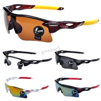 Wholesale New Arrivals Outdoor Cycling Windproof Sport Sunglasses Goggles ski goggles
