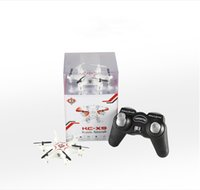Wholesale 2 G Remote Control Toys CH Axis mini RC Quadcopter D Fly RC Drone Quadcopter rc helicopter Channel GHz Axis UFO Airplane