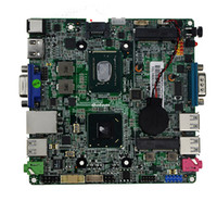 Wholesale Cheapest custom itx nano motherbaord in china latest industrial motherboard smart itx mainboard Q1037U