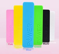 Hombres y mujeres por un polímero Perfume fuente de alimentación móvil ultrafino general pequeña carga portátil mini-tesoro teléfono