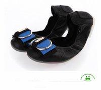 Cheap women driving shoes Best women flat foldable shoes