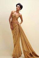 Cheap India Style Wedding Dress Best Long Sleeve Applique
