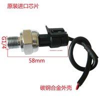 Wholesale Water pressure sensor gas pressure sensor oil pressure sensor