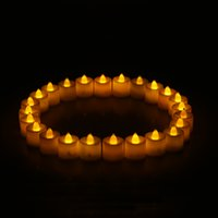 beautiful pillar candles - 2015 cm Beautiful Romantic LED Flameless Candle Set Party Supplies for Wedding Party Valentine Events Decoration