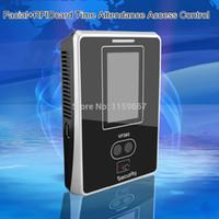 Wholesale Facial Recognition Face RFIDcard Time Attendance Access Controller VF360 Biometric Facial Time Recorder Device A2