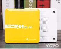 used tv - 2015 New DHL MINI PC GB RAM GB ROM Inte Quad Core Z3735 Windows TV Box