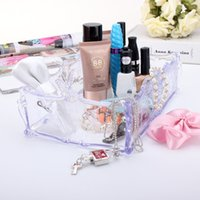 Wholesale 24 CM Nice Vintage Makeup Organizer Carved Butterfly Cosmetic Plastic Storage Case Box Woman Toiletry Kits Colors