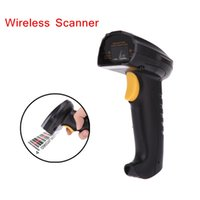 barcode scanner prices - 2 G Wireless Laser Code Barcode Scanner Wireless Bar Code Reader Price Top Quality order lt no track