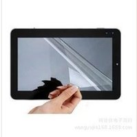 Wholesale Clear Screen Protector Guard for Allwinner A13 A23 Q88 inch