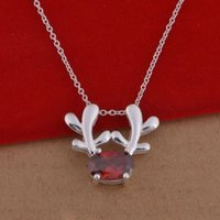 Cheap 925 silver necklace Best necklace for women