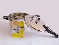 stainless steel induction cooker - More high quality stainless steel pressure cooker pressure cooker induction cooker open flame