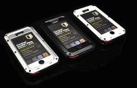 lunatik - for iPhone plus s c Lunatik Taktik Extreme Durable Strike Shockproof Waterproof Dustproof Metal Case Cover Protector