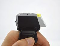 Wholesale Small Size D Wireless Bluetooth Wearable Ring QR Barcode Scanner UL FS02