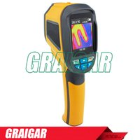thermal imaging camera - Thermal Imagers HT Handheld Digital Infrared Imaging Camera Industrial High Temperature Measurement Guage hf