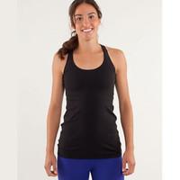 Wholesale Women Yoga Tops Comfortable Lulu Fitness Clothes Cheap Yoga Tanks Hot Sale Yoga Shirt